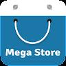 Mega Store apk baixar