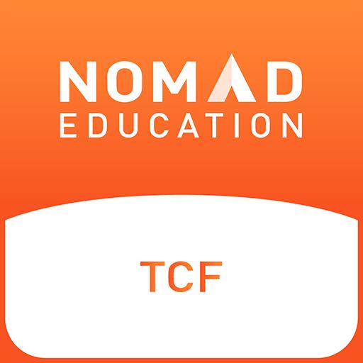 TCF - Test de Connaissance du Français Icon
