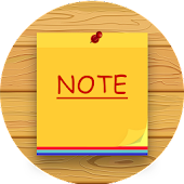 SuperNote: Widget Note, Color Notes & Notepad