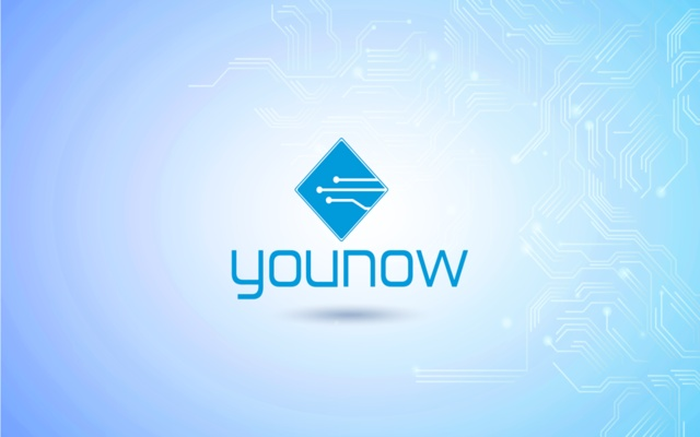 YouNOW - Discador