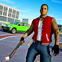 Grand Gangster Auto City Thugs Game icon