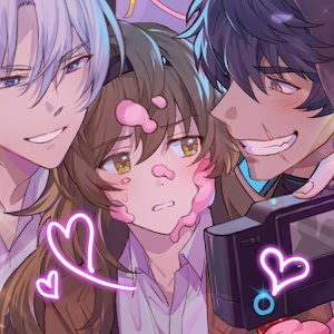 Mayday Memory CHOICE SF Otome 1.5.4 by StoryTaco.inc logo