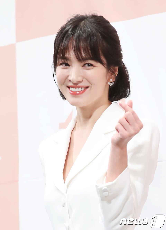 song hye kyo encounter 1
