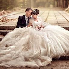 Wedding photographer Yuliya Garafutdinova (YULYA0821). Photo of 14.11.2014