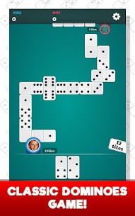 Dominoes Jogatina: Classic and Free Board Game 8