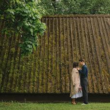 Hochzeitsfotograf Anastasiya Zhuravleva (Naszhuravleva). Foto vom 23.06.2017