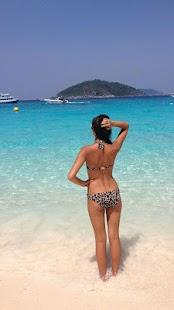 Bikini Asian Girls HD - náhled