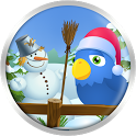 Christmas and New Year Live Wallpaper icon