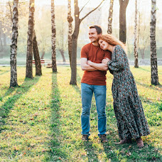 Bryllupsfotograf Anna Prokopovich (hannaphota). Bilde av 03.05.2019