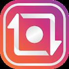 Regram ( Repost Photo & Video for Instagram ) icon