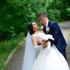Wedding photographer Marina Demchenko (DemchenkoMarina). Photo of 20.10.2018