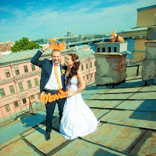 Wedding photographer Grigoriy Pozdnyakov (Grigorii6). Photo of 28.07.2015