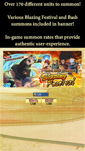 Download Ultimate Ninja Pearl Simulator for Naruto Blazing Google