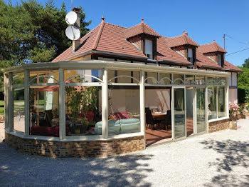 maison à Jeugny (10)