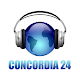 Download CONCORDIA 24 RADIO For PC Windows and Mac