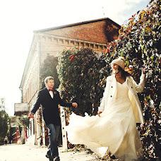 Wedding photographer Dmitriy Gusev (Gusev). Photo of 10.11.2015