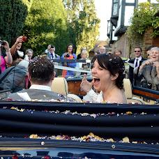 Wedding photographer Richard and Tina Sena (sena). Photo of 11.12.2014