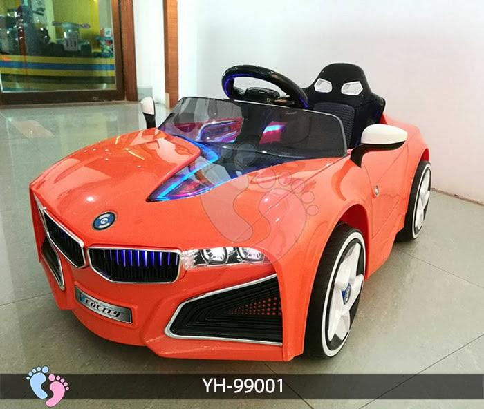 Ô tô điện trẻ em YH-99001 7