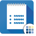 Notes (Privacy Friendly) icon
