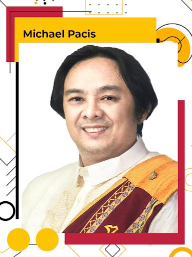 Michael C. Pacis