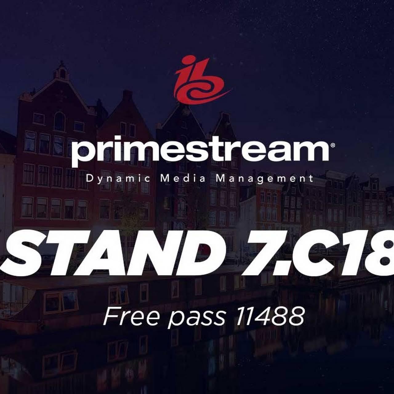 Primestreams Tv