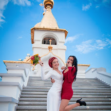 Wedding photographer Nikita Kartavykh (NICO13). Photo of 20.02.2015