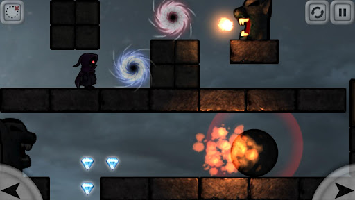 Magic Portals screenshot 3