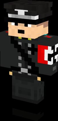 Adolf Hitler | Nova Skin