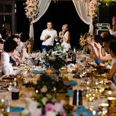 Wedding photographer Nien Truong (nientruong3005). Photo of 02.03.2019