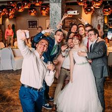 Wedding photographer Lena Suetina (yaratam). Photo of 17.07.2015