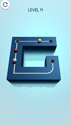 Marble Balls Maze Puzzle  screenshots 6