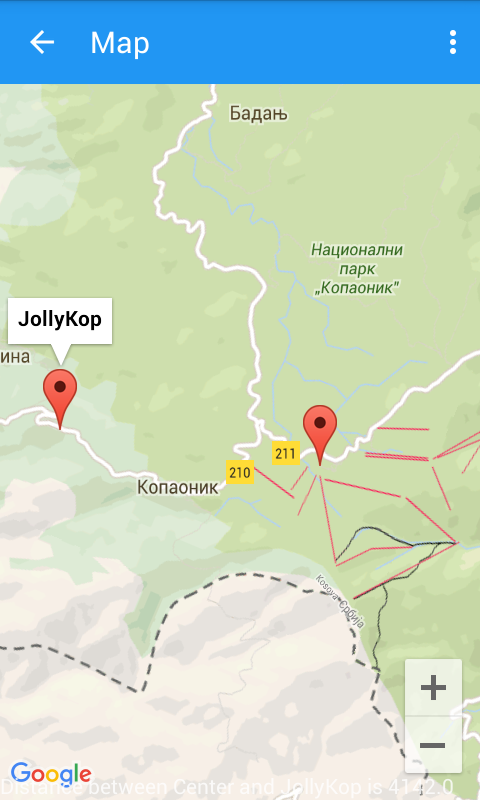 Jollykop- screenshot