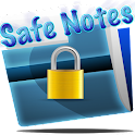 Safe Notes Pro icon