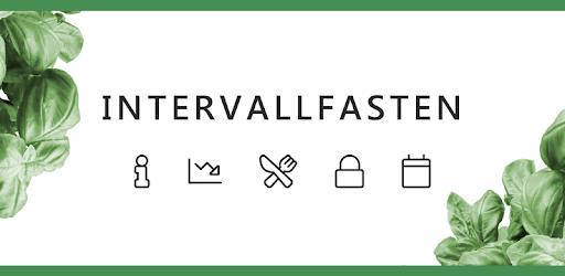 intervall fasten app