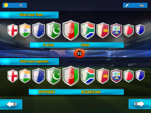 World Cricket Cup 2019 Game: Live Cricket Match 2.3 screenshots 20