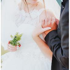 Wedding photographer Aleksandr Cubera (ALEXSOVA). Photo of 28.02.2017
