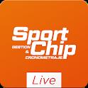 SPORTCHIP LIVE icon