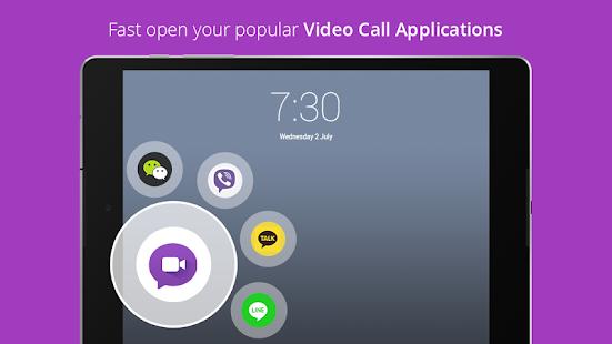 Video Call- screenshot thumbnail