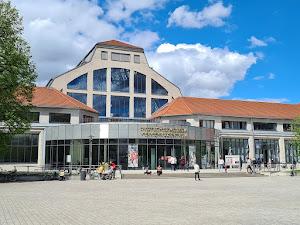 Museum - Deutsches Museum Verkehrszentrum