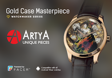 ArtyA - Gold Case Masterpiece APK screenshot thumbnail 1