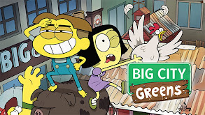 Big City Greens thumbnail