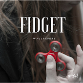 Fidget Spinner Wallpaper