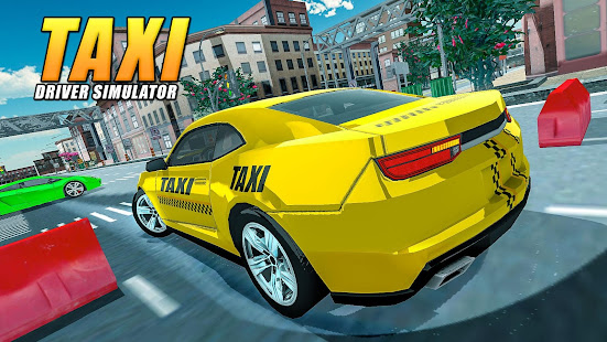 Download New York City Cab Driving: Taxi Games 2019 APK