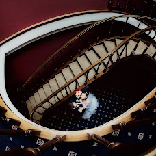 Wedding photographer Lyubov Rozhkova (luba131286). Photo of 27.01.2016