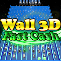 The Wall 3D icon