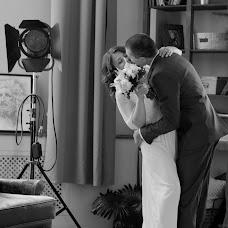 Wedding photographer Katerina Yankovskaya (favilla). Photo of 17.07.2017