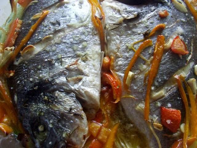 10 Best Porgy Fish Recipes