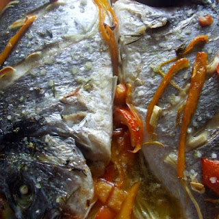 Porgy Fish Recipes.