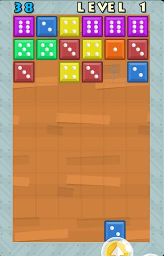 Crazy dice