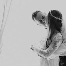 Wedding photographer Justyna Dura (justynadura). Photo of 05.09.2018